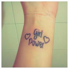 small cute tattoos for females power tattoo power pinterest power tattoo