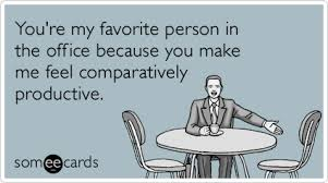 Lazy Coworker Meme - 35 things you wished you said to coworkers in 2013 someecards