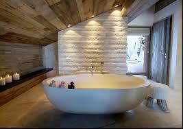 Rustic Modern Bathroom Rustic Modern Bathroom Tjihome