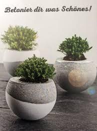 25 unique cement ideas on diy cement planters