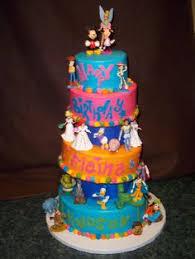 kellis kakez disney birthday cake cakes pinterest disney