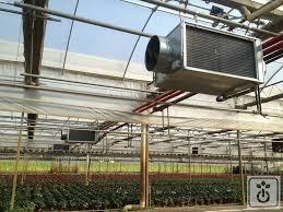 riscaldamento per capannoni sistemi di riscaldamento per capannoni industriali con impianto di