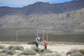 Tule Springs Fossil Beds National Monument Looking To Explore Tule Springs Monument Let This Be Your Guide
