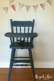 the 25 best painted high chairs ideas on pinterest wooden baby