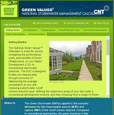 core reading green infrastructure ontario