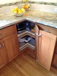 Kitchen Cabinet Space Saver Ideas Kitchen Space Savers Ohfudge Info