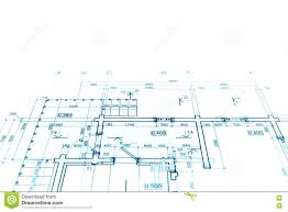 blueprint floor plan floor plan project technical drawing construction blueprint ba