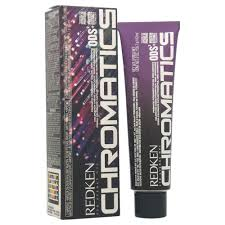 redken chromatics prismatic hair color 8aa 8 11 ash ash by for