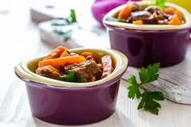 cuisiner jarret de boeuf jarret de boeuf en pot au feu recette légumes supertoinette