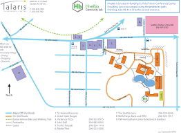 Nih Campus Map Class Information Hivebio Community Lab