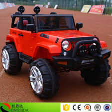 electric jeep for kids hongsida 12v kids electric jeep car factory wholesale baby ride on