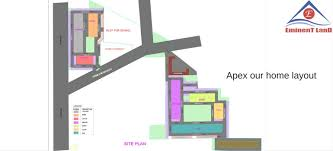 Home Layout Apex Our Home Affordable Housing Project In Gurgaon Eminent Land