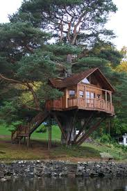 looks like the treehouse to go gling in cabins n