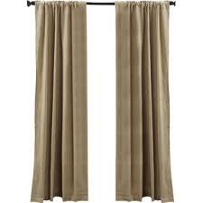 Brown Burlap Curtains Clearance Burlap Curtains Wayfair