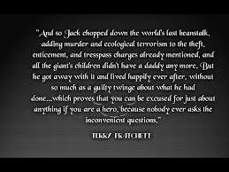 jack kirby quote i love susan u0027s version of jack u0026 the beanstalk words pinterest