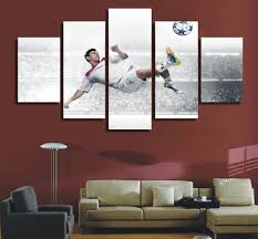 drop shipping home decor online get cheap soccer room posters aliexpress com alibaba group