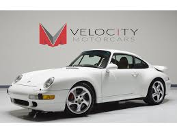 1997 porsche 911 turbo for sale 1997 porsche 911 turbo for sale in nashville tn stock v375455p