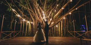 indoor lighting ideas 19 wedding lighting ideas that are nothing short of magical huffpost