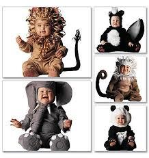 Baby Animal Halloween Costumes 25 Animal Costumes Kids Ideas Fox Costume