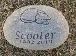 pet memorial stones personalized cat memorial headstone pet memorial grave 8 9