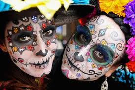 halloween in mexico city where to go in november celebrate day of the dead in mexico