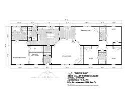 4 bedroom double wide mobile home floor plans mattress