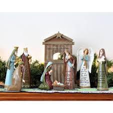 the story of nativity set christianbook