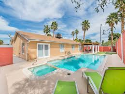 Vegas Homes For Rent Vacation Pool And Spa Property Minutes From The Las Vrbo