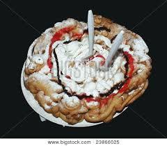 funnel cake nyc bi double you