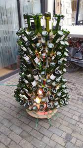Christmas Tree Wine Bottles I Choose Birmingham On Twitter