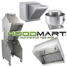 restaurant hood exhaust fan kitchen ventilation