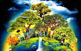 mothers earth living in harmony with earth for modern age