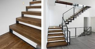 stahl holz treppe krieger treppen gmbh plz 56841 traben trarbach individuelle