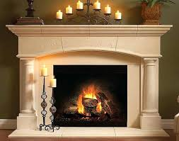images fireplace mantels decorated marble mantel kits