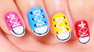 amazing nail designs tutorials compilation of september part 1
