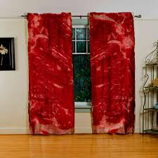 Meat Curtains Images Nice Meat Curtains Odd And Unusual Art By Randy Morris Some