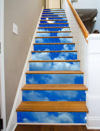 Garage Stairs Design 317 Best Message Stairs Images On Pinterest Stairs Painted