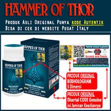 ciri ciri hammer of thor asli dan palsu update 2018