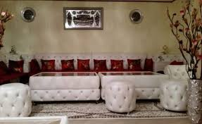 canapé orientale moderne boutique de salon marocain à prix moins chers décor salon marocain