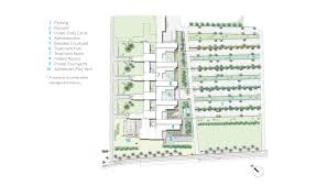Mental Hospital Floor Plan by Gallery Of Cherry Hospital Perkins Will 14