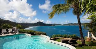 St Barts On Map by Villa Cocoland Pointe Milou St Barts By Premium Island Vacations