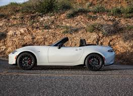 is mazda foreign 2016 mazda mx 5 the miata gets back on track wsj