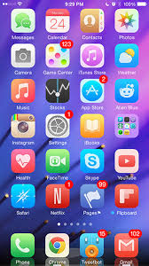 best dreamboard themes for iphone 6 20 best ios 9 1 ios 9 themes for iphone