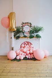 Balloon Decoration Ideas For Birthday Party At Home For Husband Best 25 Surprise Party Decorations Ideas On Pinterest Kids
