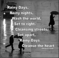 wedding quotes rainy day 20 rainy day quotes quotes