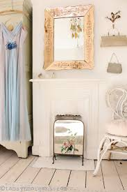 Specchio Shabby Chic On Line by Best 25 Vintage Fireplace Ideas On Pinterest Alcove Ideas