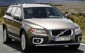 2010 volvo xc70 information and photos zombiedrive