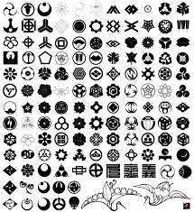 Free Free Japanese Traditional Elements Vector Set PSD files