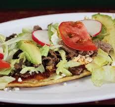 article de cuisine cienega las tlayudas de oaxaca cuisine corona