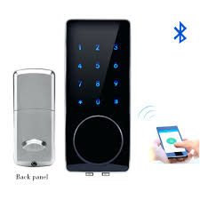 garage door lock parts door locks router jig eqiva bluetooth smart lock 1 2 pages door